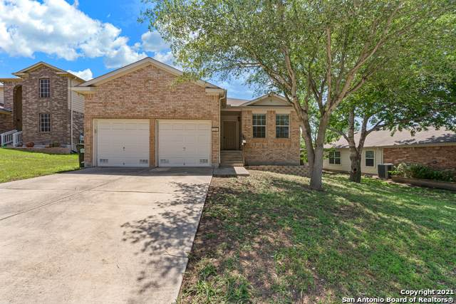 5216 Columbia Dr, Cibolo, TX 78108 (MLS #1526864) :: Williams Realty & Ranches, LLC