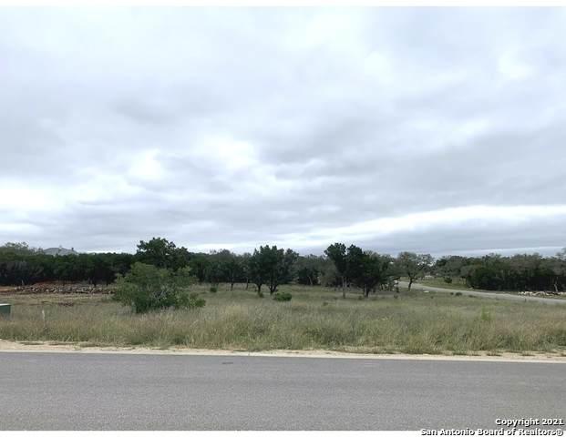 5708 Copper Vista, New Braunfels, TX 78132 (MLS #1526869) :: Keller Williams Heritage