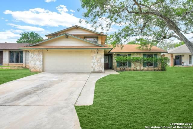 6134 Lyngrove St, San Antonio, TX 78249 (MLS #1526876) :: Williams Realty & Ranches, LLC