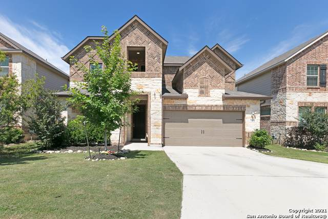 7431 Cove Way, San Antonio, TX 78250 (MLS #1526881) :: The Gradiz Group