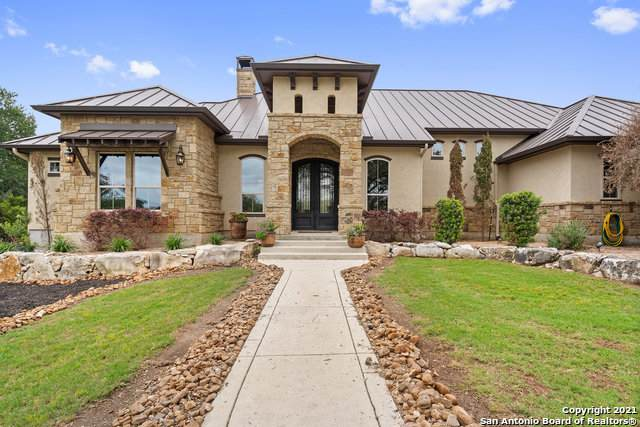 271 Copper Trace, New Braunfels, TX 78132 (#1526882) :: The Perry Henderson Group at Berkshire Hathaway Texas Realty