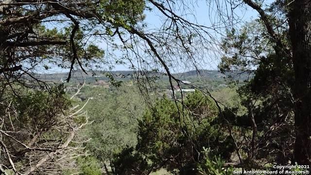 0 TBD Lake Forest, Canyon Lake, TX 78133 (MLS #1526893) :: Keller Williams Heritage