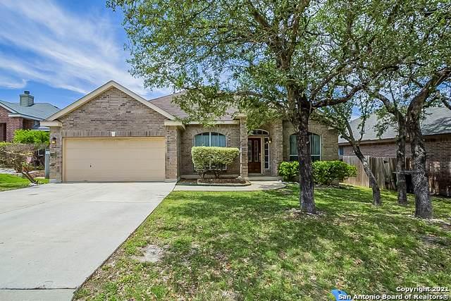 22411 Lavaca Crk, San Antonio, TX 78258 (MLS #1526894) :: Williams Realty & Ranches, LLC