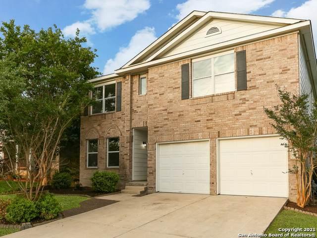 15815 Delaware Park, Selma, TX 78154 (MLS #1526895) :: Williams Realty & Ranches, LLC
