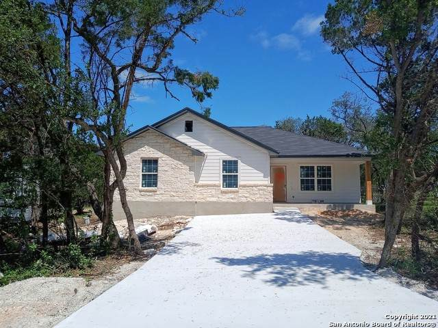 254 Ridgerock Dr, Canyon Lake, TX 78133 (MLS #1526897) :: 2Halls Property Team | Berkshire Hathaway HomeServices PenFed Realty