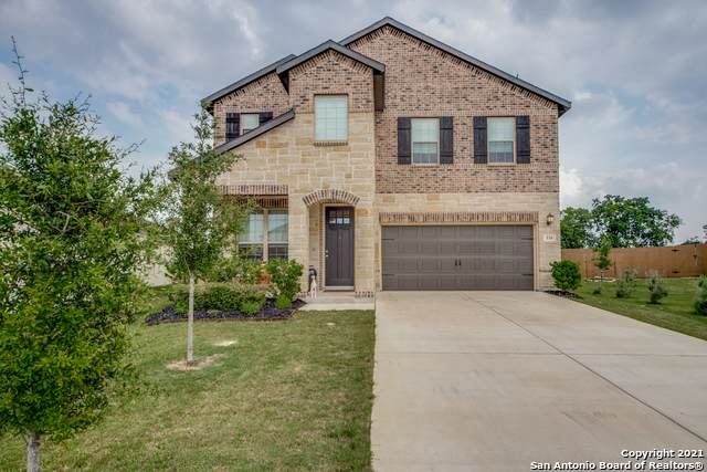 116 Abbeydell, Boerne, TX 78015 (#1526900) :: The Perry Henderson Group at Berkshire Hathaway Texas Realty