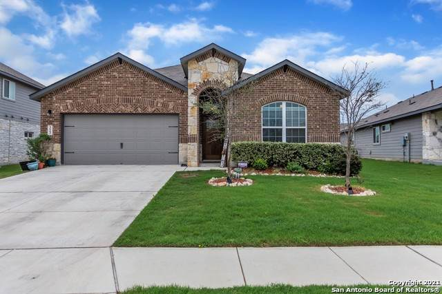 323 Walnut Creek, New Braunfels, TX 78130 (MLS #1526903) :: The Mullen Group | RE/MAX Access