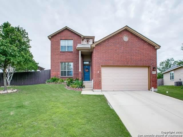 1822 Marufo Vega, San Antonio, TX 78245 (MLS #1526906) :: 2Halls Property Team | Berkshire Hathaway HomeServices PenFed Realty