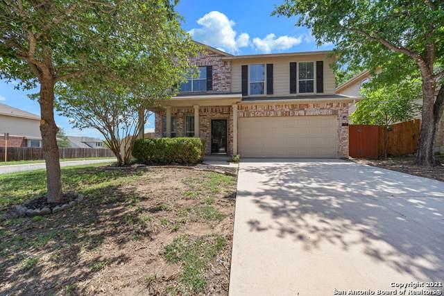 702 Chamomile, San Antonio, TX 78245 (MLS #1526908) :: 2Halls Property Team | Berkshire Hathaway HomeServices PenFed Realty