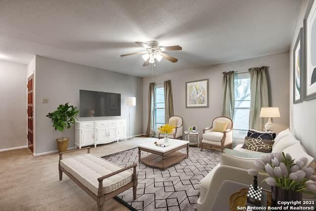 2300 Nacogdoches Rd 170T, San Antonio, TX 78209 (MLS #1526912) :: 2Halls Property Team | Berkshire Hathaway HomeServices PenFed Realty