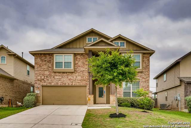 4410 Loring Park, Converse, TX 78109 (MLS #1526917) :: The Mullen Group | RE/MAX Access