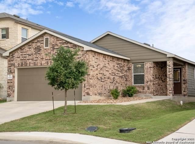 6508 Buffalo Ranch, San Antonio, TX 78244 (MLS #1526918) :: 2Halls Property Team   Berkshire Hathaway HomeServices PenFed Realty