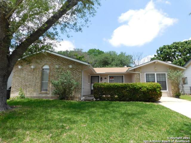 13551 Bret Harte St, San Antonio, TX 78217 (MLS #1526930) :: 2Halls Property Team | Berkshire Hathaway HomeServices PenFed Realty