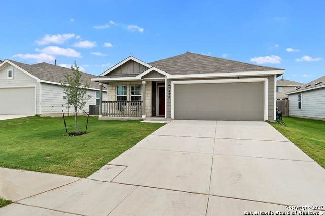 430 Moonvine Way, New Braunfels, TX 78130 (MLS #1526931) :: The Lopez Group