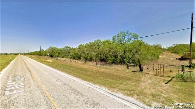 TBD 000 Fm 1347, Stockdale, TX 78160 (MLS #1526936) :: The Lugo Group