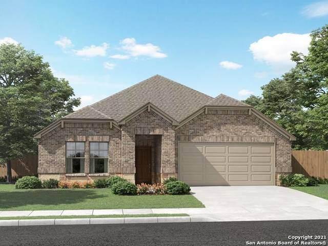 356 Shelton Pass, Cibolo, TX 78108 (MLS #1526939) :: Keller Williams Heritage