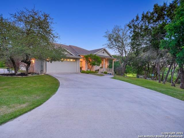 217 Augusta Dr, Wimberley, TX 78676 (MLS #1526961) :: Williams Realty & Ranches, LLC