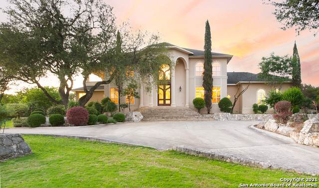 1529 Fm 306, New Braunfels, TX 78132 (#1526967) :: The Perry Henderson Group at Berkshire Hathaway Texas Realty