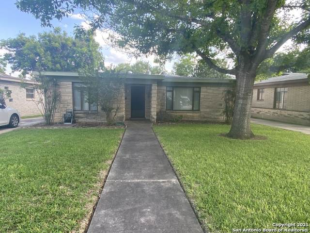 534 Cosgrove St, San Antonio, TX 78210 (MLS #1526972) :: NewHomePrograms.com
