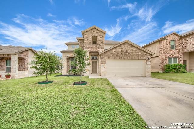 716 Smooth Wine, Cibolo, TX 78108 (MLS #1526976) :: The Mullen Group | RE/MAX Access