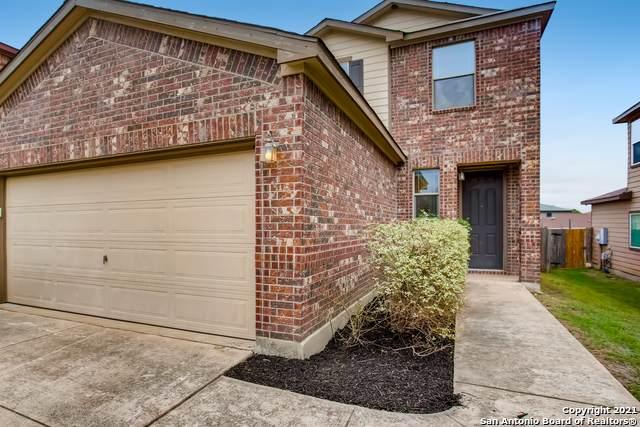 5071 Mustang View, San Antonio, TX 78244 (MLS #1526979) :: BHGRE HomeCity San Antonio