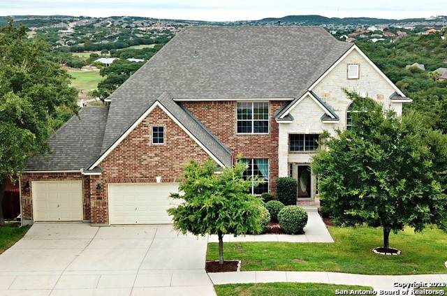 1519 Heavens Peak, San Antonio, TX 78258 (MLS #1526982) :: Keller Williams Heritage