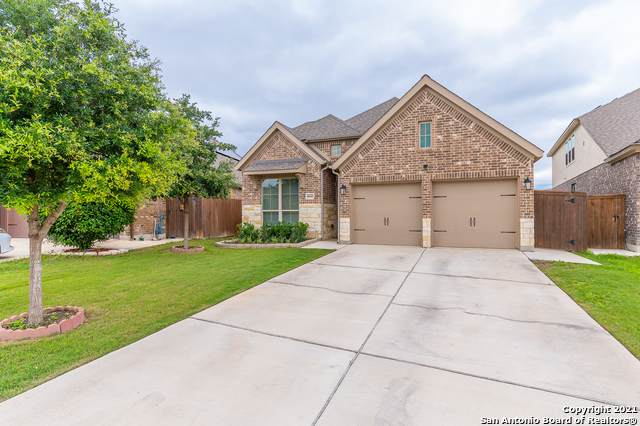 8820 Pinto Cyn, San Antonio, TX 78254 (MLS #1526985) :: Williams Realty & Ranches, LLC