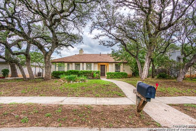 13606 Forest Walk, San Antonio, TX 78231 (MLS #1526989) :: 2Halls Property Team | Berkshire Hathaway HomeServices PenFed Realty