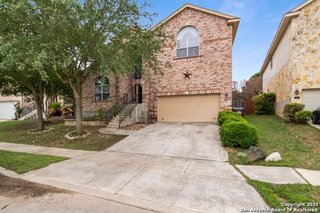 5839 Palmetto Way, San Antonio, TX 78253 (MLS #1526991) :: Bexar Team