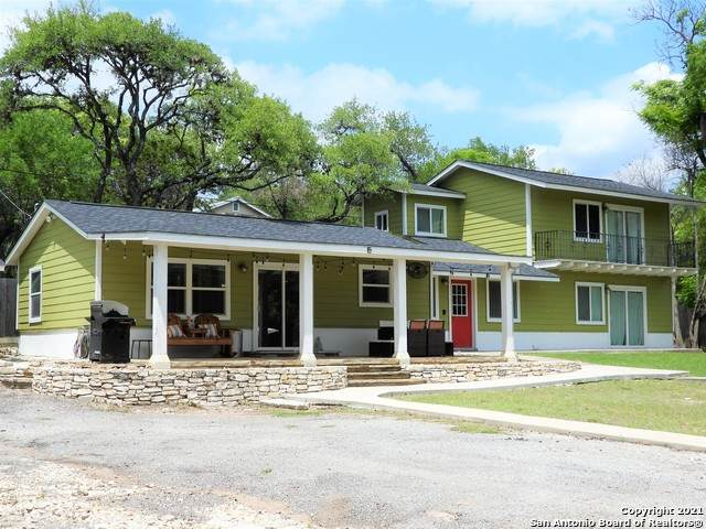 231 Rockin D Ln, Lakehills, TX 78063 (#1527001) :: Azuri Group | All City Real Estate