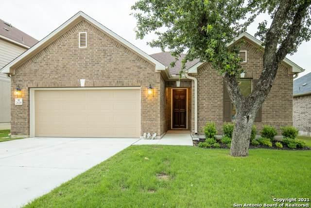 26218 Florencia Villa, Boerne, TX 78015 (MLS #1527005) :: Williams Realty & Ranches, LLC