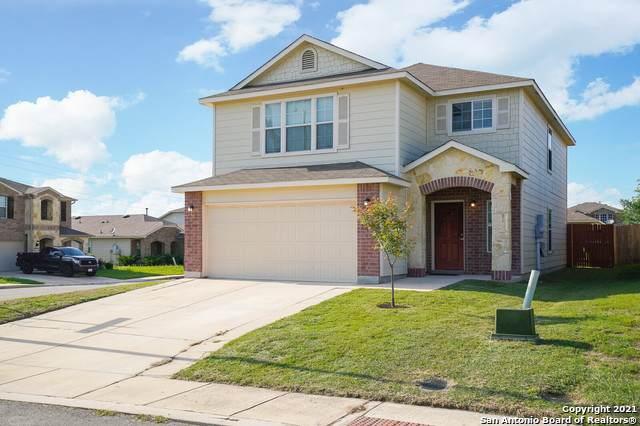 10931 Gunsel Trail, San Antonio, TX 78245 (MLS #1527010) :: Keller Williams Heritage