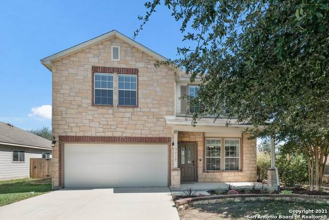 7410 Camino Manor, Boerne, TX 78015 (#1527024) :: The Perry Henderson Group at Berkshire Hathaway Texas Realty