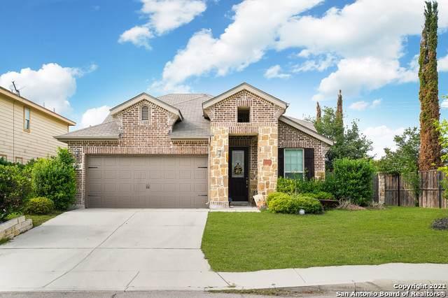 11103 War Emblem, San Antonio, TX 78245 (MLS #1527028) :: Williams Realty & Ranches, LLC
