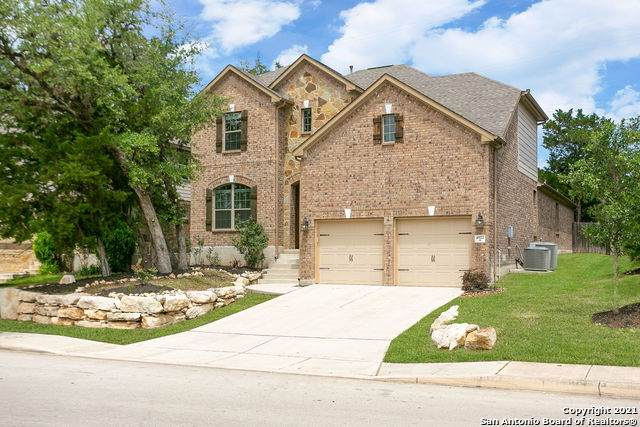 4922 Segovia Way, San Antonio, TX 78253 (MLS #1527030) :: Keller Williams Heritage