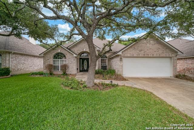 5214 Ashton Audrey, San Antonio, TX 78249 (MLS #1527031) :: Williams Realty & Ranches, LLC