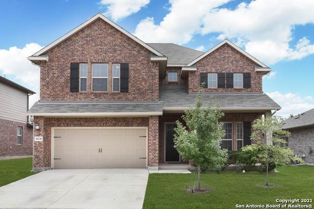 10230 Meadow Lark, Converse, TX 78109 (MLS #1527034) :: The Mullen Group | RE/MAX Access