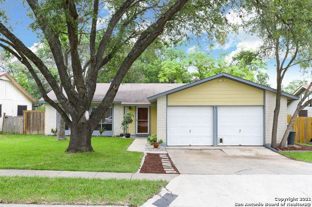 11092 Ranger Oak St, Live Oak, TX 78233 (MLS #1527038) :: 2Halls Property Team | Berkshire Hathaway HomeServices PenFed Realty