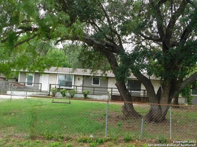 6950 Lark Haven Ln, San Antonio, TX 78263 (MLS #1527040) :: The Mullen Group | RE/MAX Access