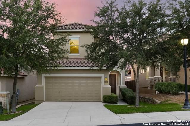 3923 Woodbridge Way, San Antonio, TX 78257 (MLS #1527043) :: Williams Realty & Ranches, LLC