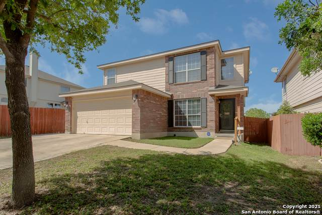 10215 Briar Rose, San Antonio, TX 78254 (MLS #1527047) :: 2Halls Property Team | Berkshire Hathaway HomeServices PenFed Realty