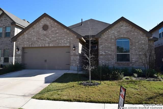 5822 Burro Stone, San Antonio, TX 78253 (MLS #1527052) :: The Lopez Group