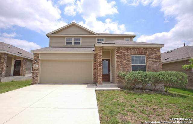 2210 Marbach Woods, San Antonio, TX 78245 (MLS #1527053) :: The Lopez Group
