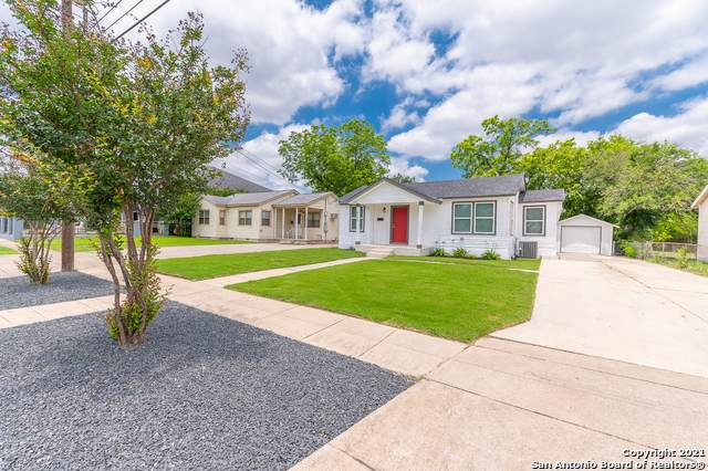 425 Rayburn Dr, San Antonio, TX 78254 (MLS #1527054) :: The Mullen Group | RE/MAX Access