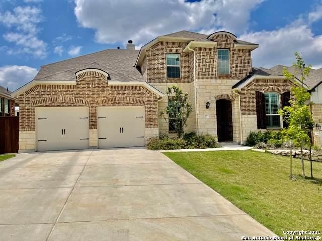 7711 Goldstrike Dr, San Antonio, TX 78254 (MLS #1527057) :: Williams Realty & Ranches, LLC