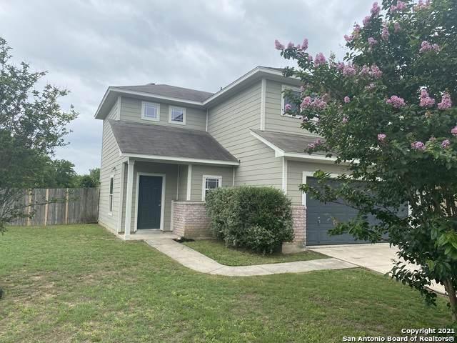 7022 Heathers Pond, San Antonio, TX 78227 (MLS #1527058) :: Williams Realty & Ranches, LLC
