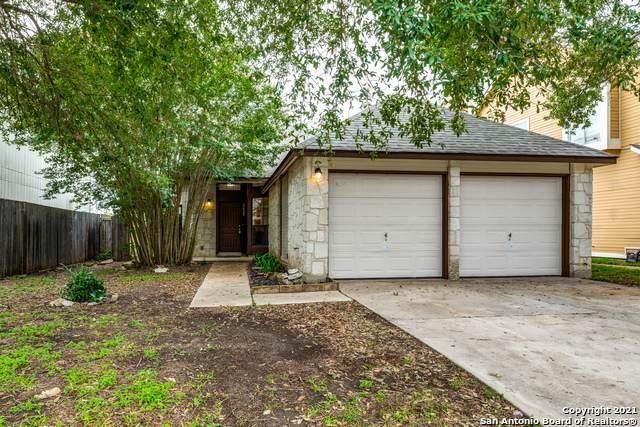 3625 Candlehead Ln, San Antonio, TX 78244 (MLS #1527062) :: NewHomePrograms.com