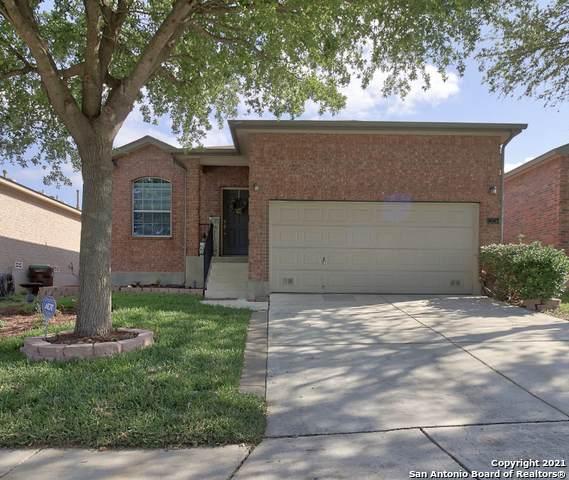 12126 Redbud Leaf, San Antonio, TX 78253 (#1527064) :: The Perry Henderson Group at Berkshire Hathaway Texas Realty
