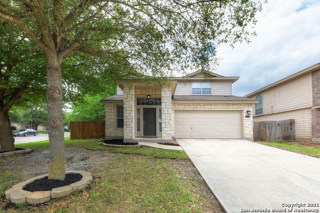 439 Dandelion Bend, San Antonio, TX 78245 (MLS #1527066) :: 2Halls Property Team | Berkshire Hathaway HomeServices PenFed Realty