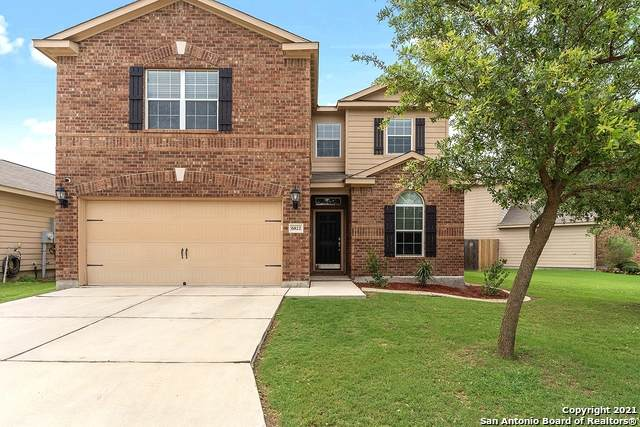 6822 Luckey Path, San Antonio, TX 78252 (MLS #1527071) :: Keller Williams Heritage